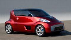 Nissan Round Box - Immagine: 8