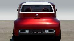 Nissan Round Box - Immagine: 10