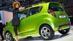 Chevrolet Spark - Immagine: 2