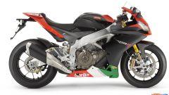 Immagine 58: Al Mugello con le 1000 Superbike 2011