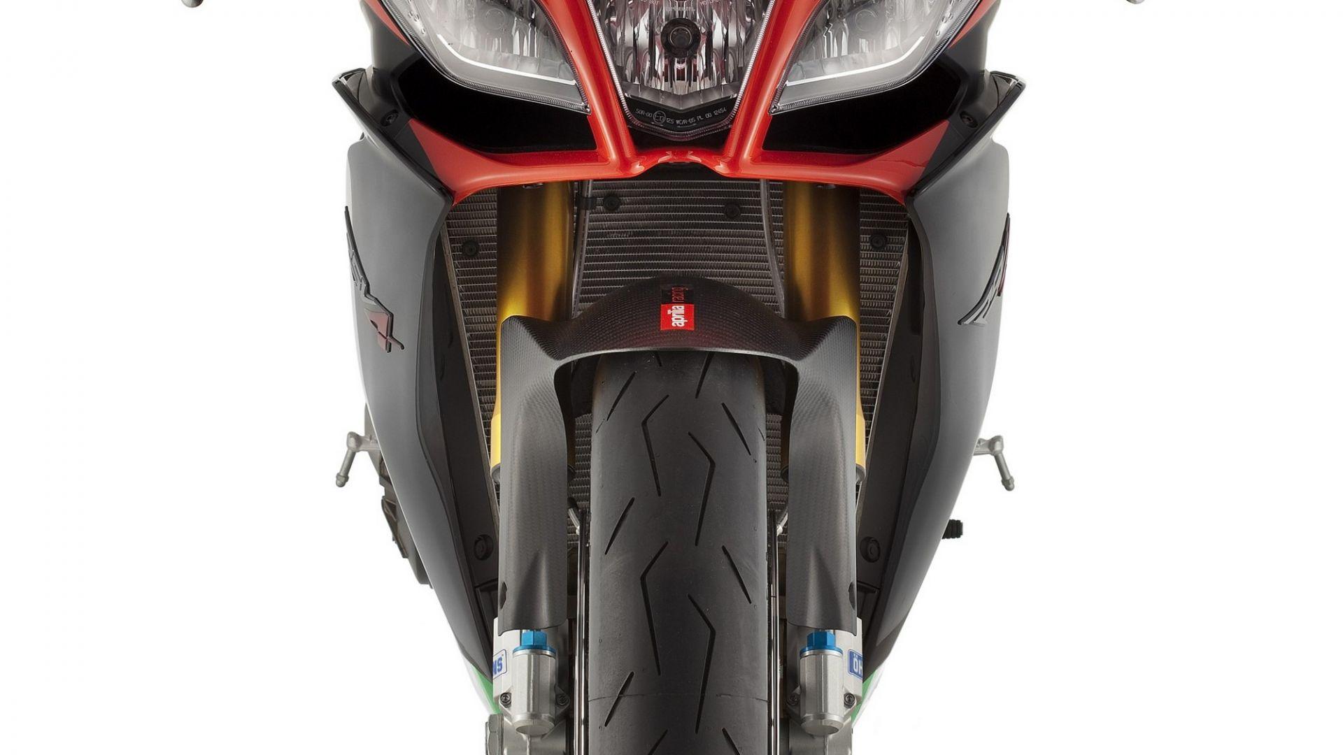 Immagine 59: Al Mugello con le 1000 Superbike 2011