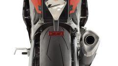 Immagine 60: Al Mugello con le 1000 Superbike 2011