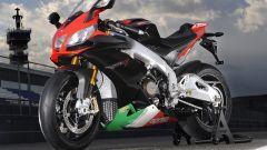 Immagine 54: Al Mugello con le 1000 Superbike 2011