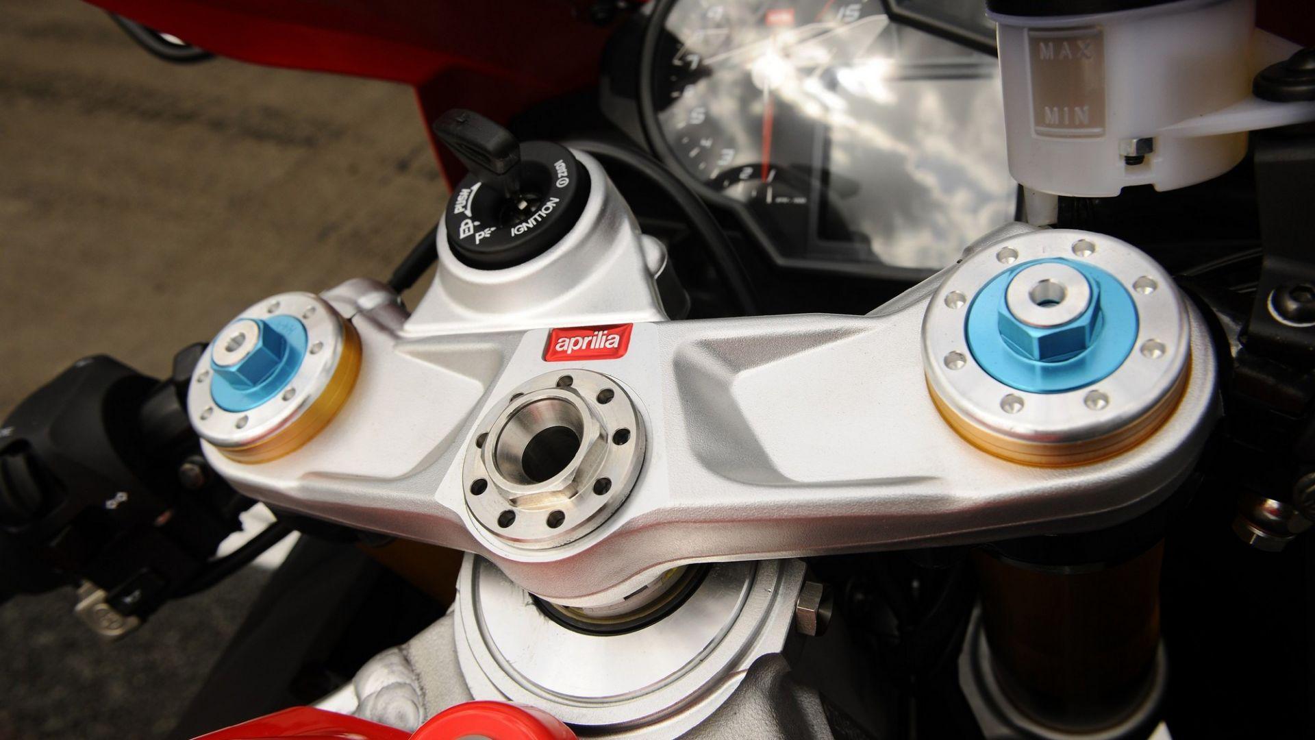 Immagine 50: Al Mugello con le 1000 Superbike 2011