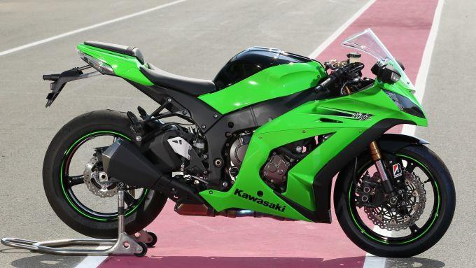 Immagine 82: Al Mugello con le 1000 Superbike 2011