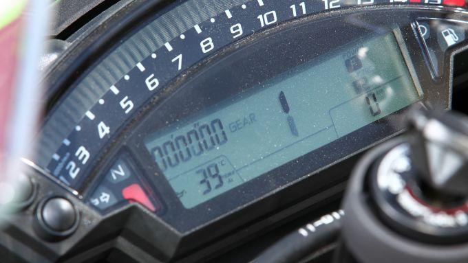 Immagine 75: Al Mugello con le 1000 Superbike 2011