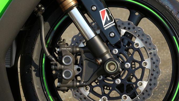 Immagine 67: Al Mugello con le 1000 Superbike 2011