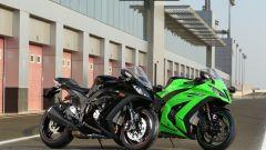 Immagine 68: Al Mugello con le 1000 Superbike 2011