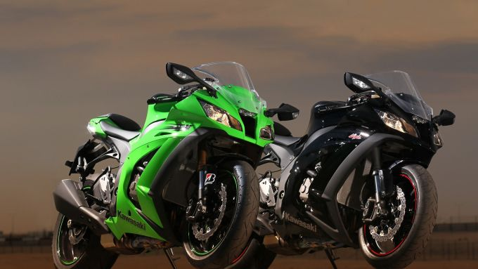 Immagine 70: Al Mugello con le 1000 Superbike 2011