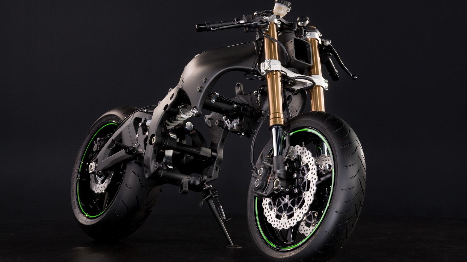 Immagine 72: Al Mugello con le 1000 Superbike 2011