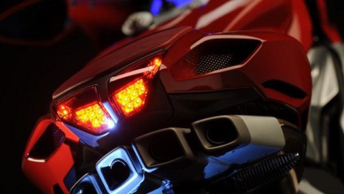 Immagine 98: Al Mugello con le 1000 Superbike 2011