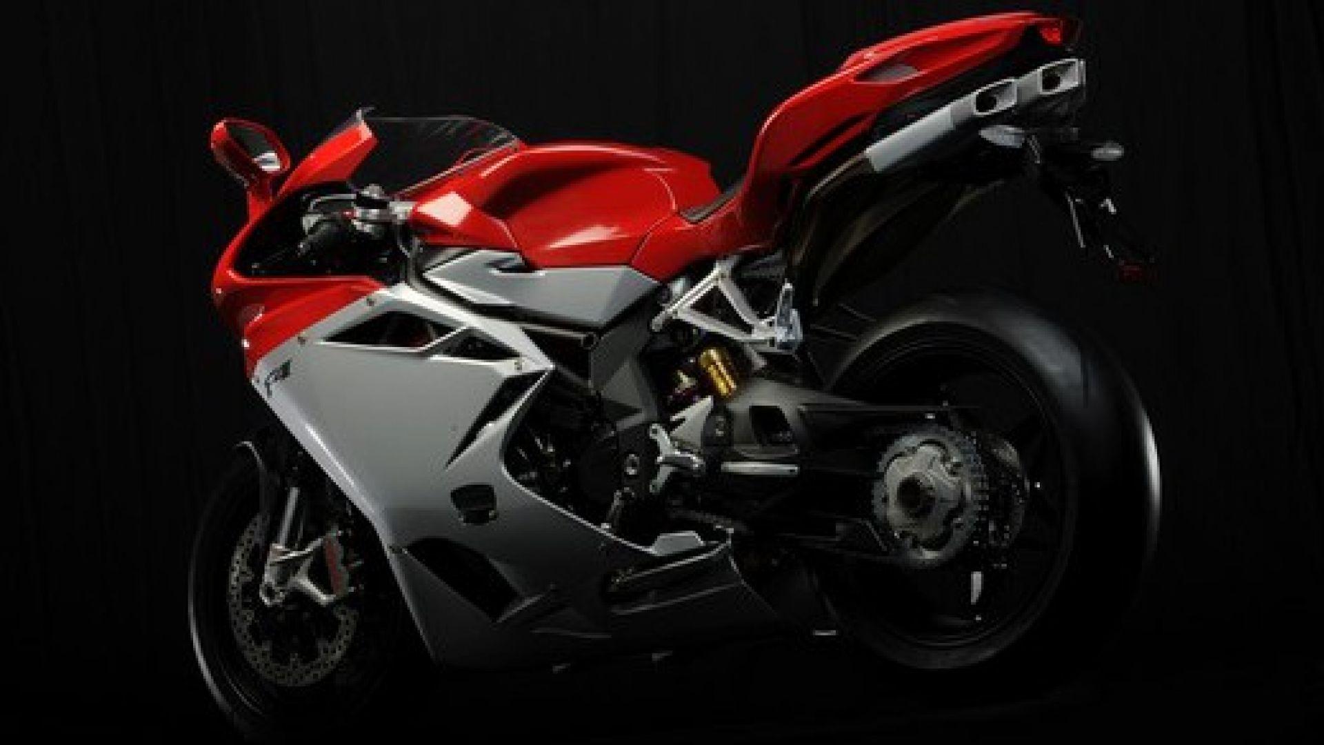 Immagine 91: Al Mugello con le 1000 Superbike 2011