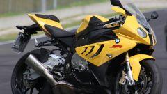 Immagine 38: Al Mugello con le 1000 Superbike 2011
