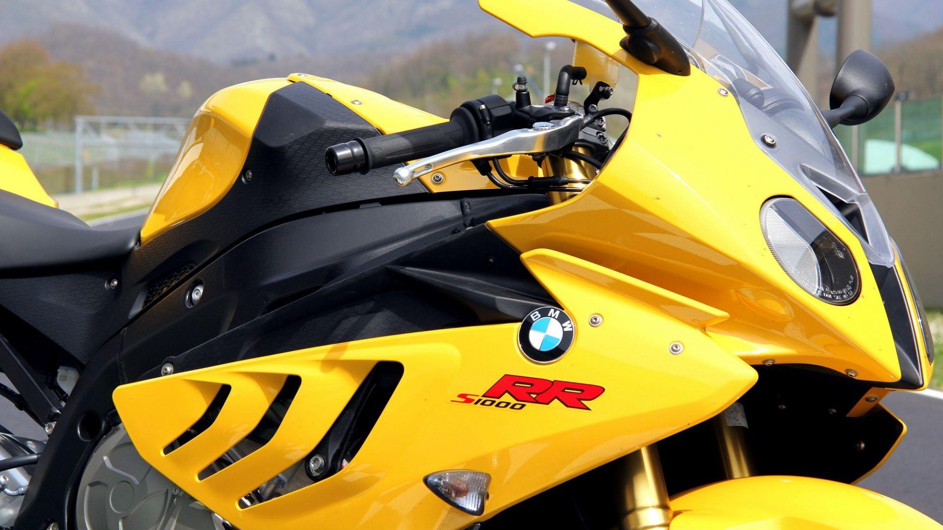 Immagine 40: Al Mugello con le 1000 Superbike 2011