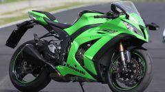 Immagine 36: Al Mugello con le 1000 Superbike 2011
