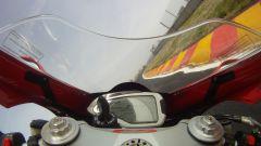 Immagine 30: Al Mugello con le 1000 Superbike 2011