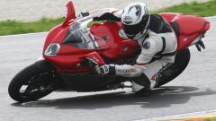 Immagine 26: Al Mugello con le 1000 Superbike 2011