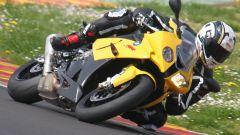 Immagine 23: Al Mugello con le 1000 Superbike 2011
