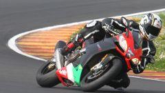 Immagine 11: Al Mugello con le 1000 Superbike 2011