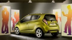 Chevrolet Spark - Immagine: 4