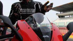 Immagine 3: Al Mugello con le 1000 Superbike 2011