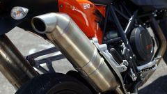 KTM SM 690 - Immagine: 13