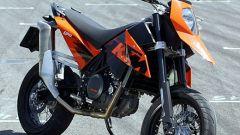 KTM SM 690 - Immagine: 14