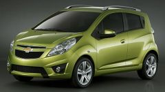 Chevrolet Spark - Immagine: 6