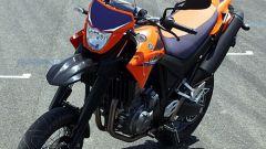 Yamaha XT 660 X - Immagine: 5