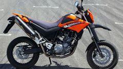 Yamaha XT 660 X - Immagine: 8