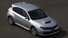 Subaru Impreza WRX STi 2008 - Immagine: 1