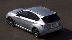 Subaru Impreza WRX STi 2008 - Immagine: 2