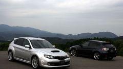 Subaru Impreza WRX STi 2008 - Immagine: 3