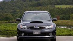 Subaru Impreza WRX STi 2008 - Immagine: 4