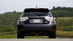 Subaru Impreza WRX STi 2008 - Immagine: 5