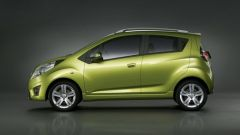 Chevrolet Spark - Immagine: 7