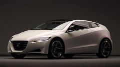 Honda CR-Z - Immagine: 1