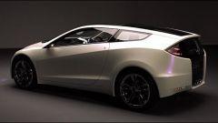Honda CR-Z - Immagine: 2