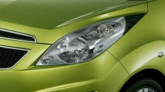 Chevrolet Spark - Immagine: 8