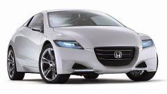 Honda CR-Z - Immagine: 3