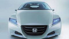 Honda CR-Z - Immagine: 5