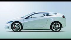 Honda CR-Z - Immagine: 6