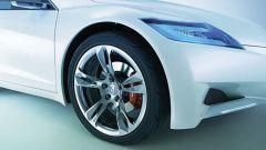 Honda CR-Z - Immagine: 7