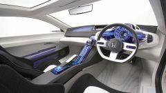 Honda CR-Z - Immagine: 9