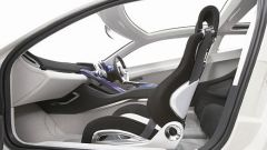 Honda CR-Z - Immagine: 10