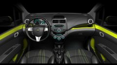 Chevrolet Spark - Immagine: 9