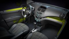 Chevrolet Spark - Immagine: 11