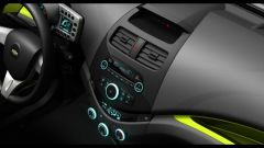 Chevrolet Spark - Immagine: 12