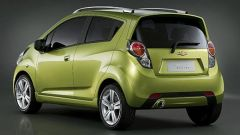 Chevrolet Spark - Immagine: 16