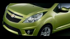 Chevrolet Spark - Immagine: 17
